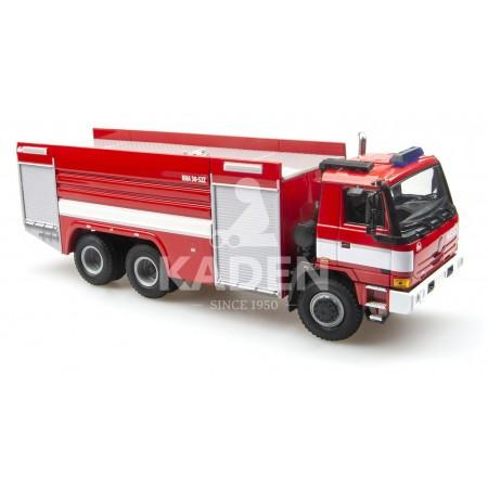 Kaden Tatra CAS Terrno 6X6 KHA 30-S2Z 2010 - Red