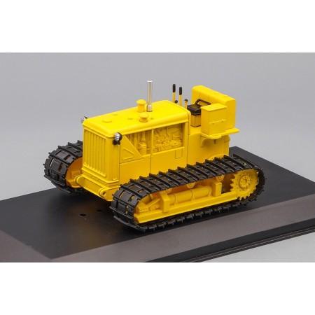 Hachette D-804 1961 - Yellow