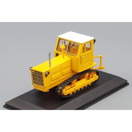 Hachette T-4A 1982 - Yellow/White