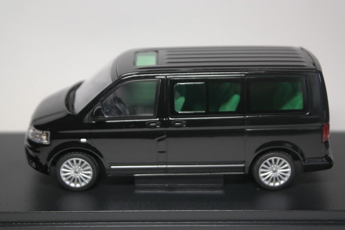 volkswagen t5 multivan diecast ukraine. Black Bedroom Furniture Sets. Home Design Ideas