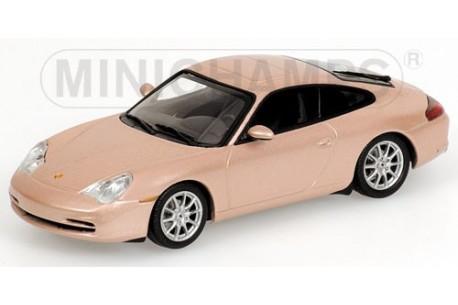 Minichamps Porsche 911 Coupé 2001
