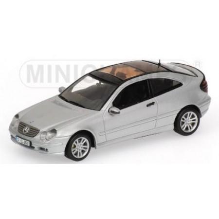Mercedes-Benz C-Klasse Sport Coupé
