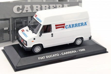 Altaya Fiat Ducato 1986