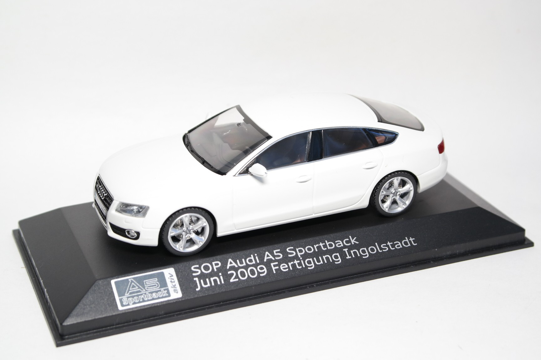 Audi A5 Sportback Diecast Ukraine